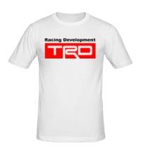 Мужская футболка TRD