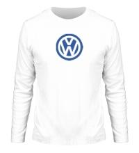 Мужской лонгслив Volkswagen Mark