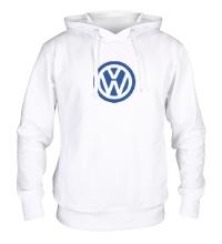 Толстовка с капюшоном Volkswagen Mark