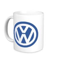 Керамическая кружка Volkswagen Mark