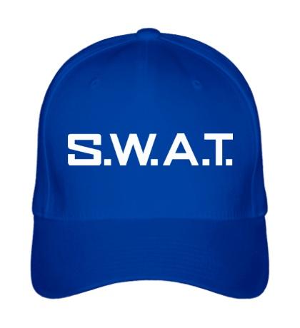 Бейсболка S.W.A.T