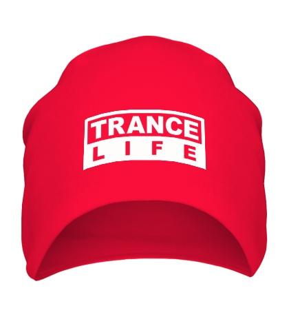 Шапка Trance Life