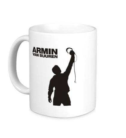 Керамическая кружка Armin Music