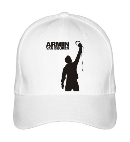 Бейсболка Armin Music
