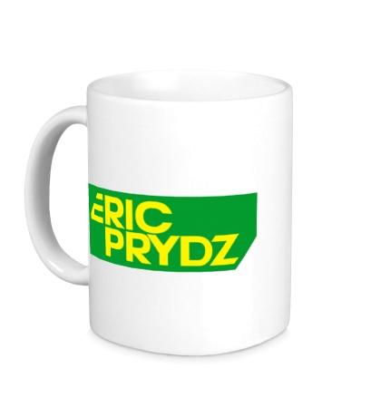 Керамическая кружка Eric Prydz
