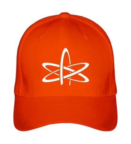 Бейсболка Атеизм: символ