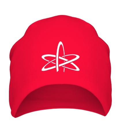 Шапка Атеизм: символ