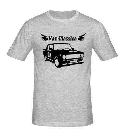 Мужская футболка ВАЗ 2101