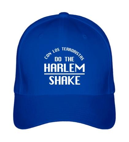 Бейсболка Harlem shake