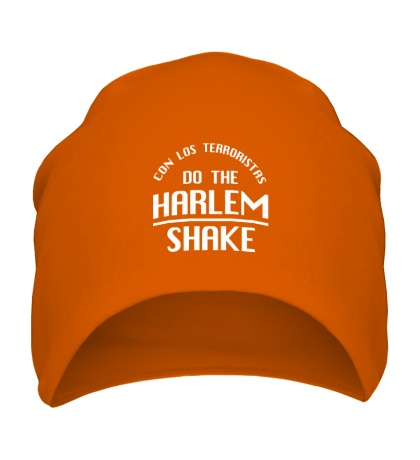 Шапка Harlem shake