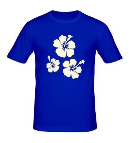 Мужская футболка Цветысвет