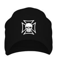 Шапка Орден с черепом