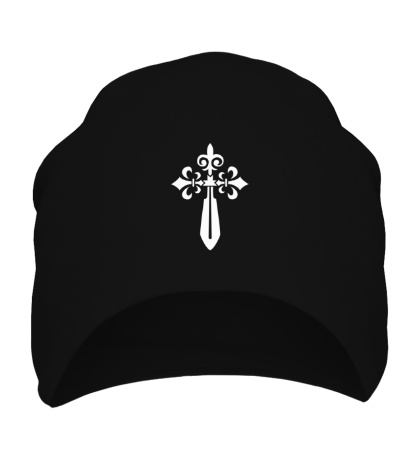 Шапка Крест-меч