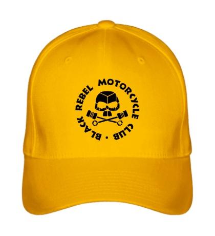 Бейсболка Black Rebel Motorcycle Club