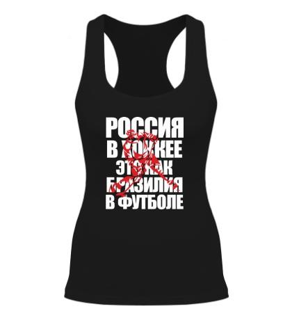 Женская борцовка Россия в хоккее