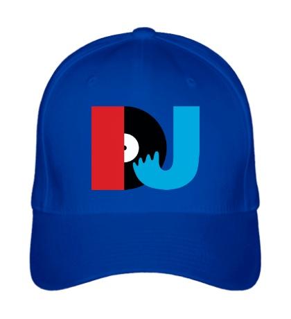 Бейсболка DJ Retro
