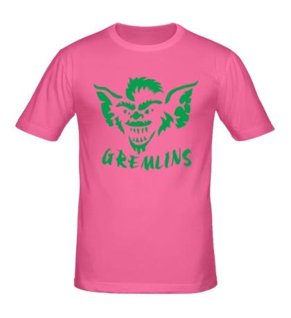 Мужская футболка Gremlins