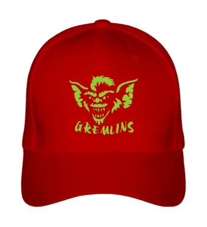 Бейсболка Gremlins