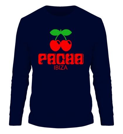 Мужской лонгслив Pacha Ibiza