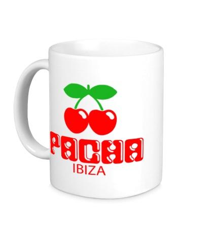 Керамическая кружка Pacha Ibiza