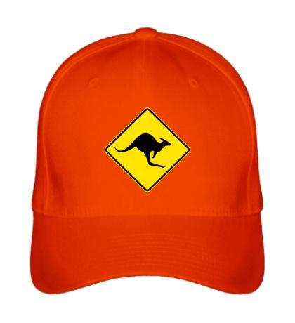 Бейсболка Австралийский Знак