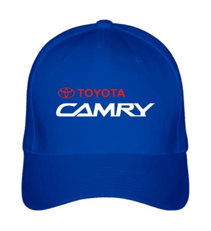 Бейсболка Toyota Camry