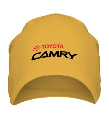 Шапка Toyota Camry