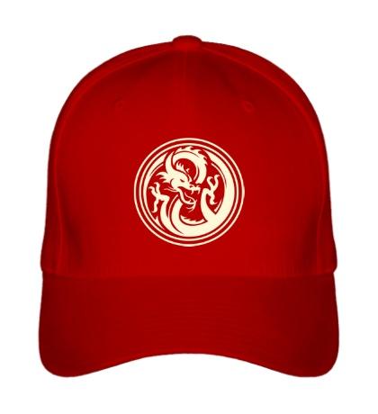 Бейсболка Дракон: символ, свет