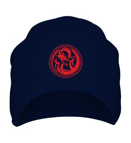 Шапка Дракон: символ