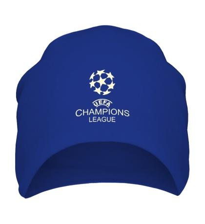 Шапка UEFA Champions League Glow