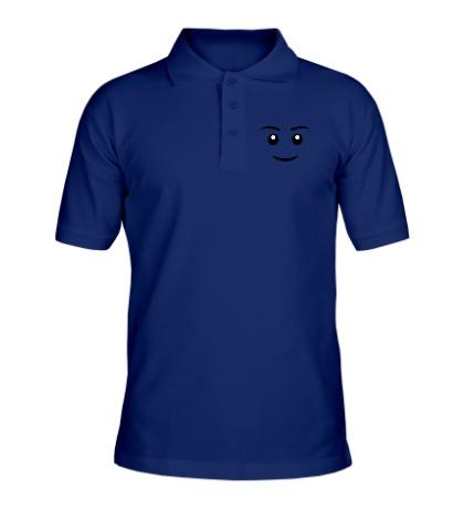 Рубашка поло Игрушечное лицо