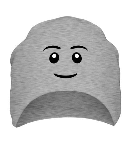 Шапка Игрушечное лицо