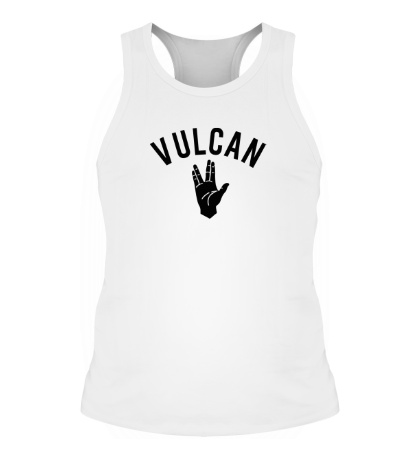 Мужская борцовка Vulcan
