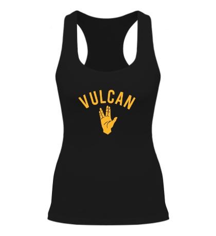 Женская борцовка Vulcan