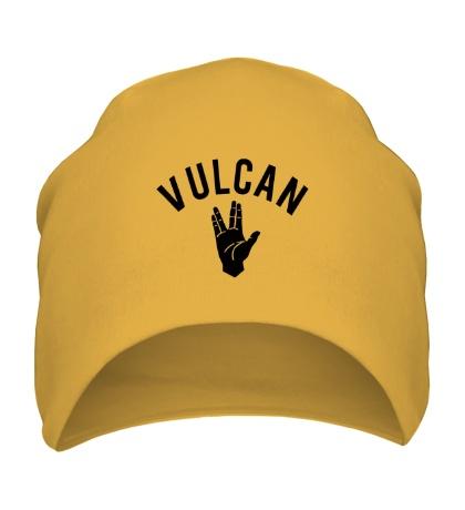 Шапка Vulcan