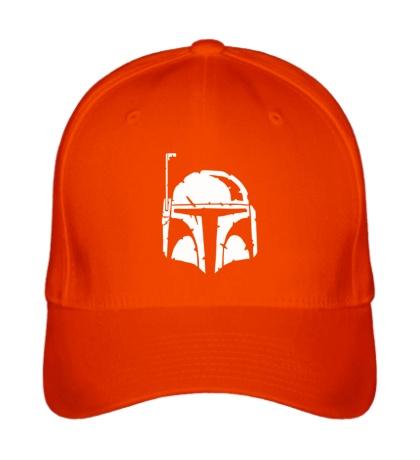 Бейсболка Шлем наёмника