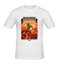 Мужская футболка The Ultimate Doom
