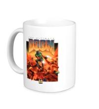 Керамическая кружка The Ultimate Doom