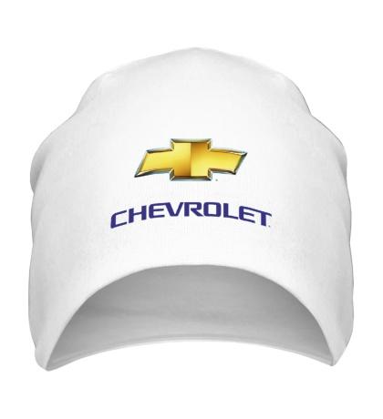 Шапка Chevrolet