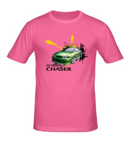 Мужская футболка Toyota Chaser full color