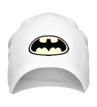 Шапка Светящийся Бэтмен