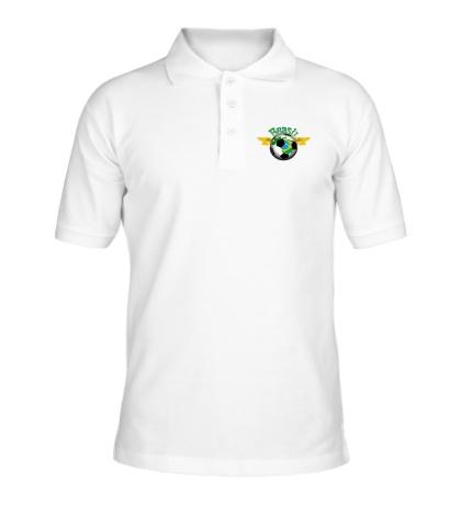 Рубашка поло Чемпионат в Бразилии