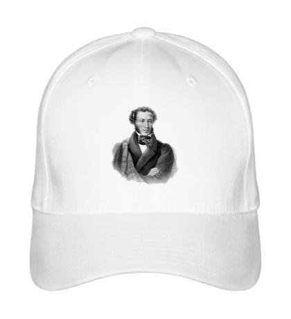 Бейсболка Александр Пушкин