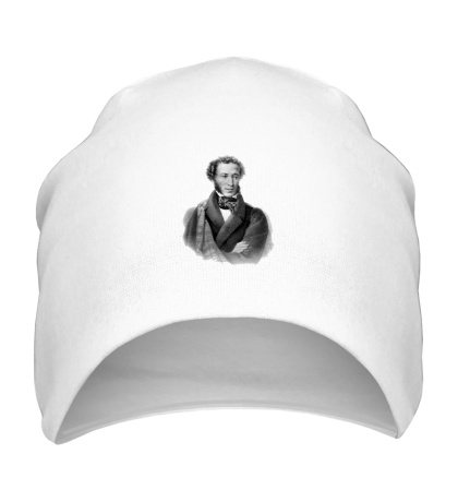 Шапка Александр Пушкин