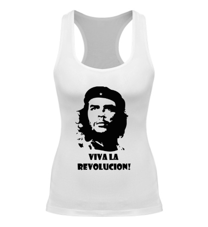 Женская борцовка Che Guevara: Viva La Revolution