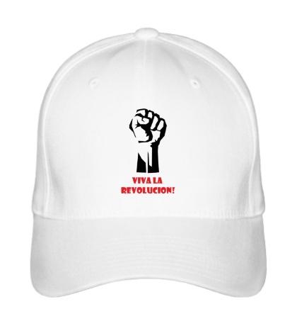 Бейсболка Viva La Revolucion