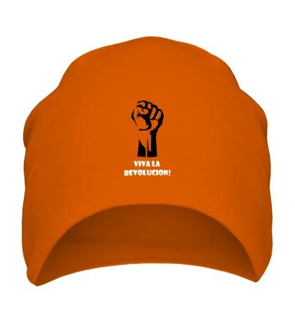 Шапка Viva La Revolucion