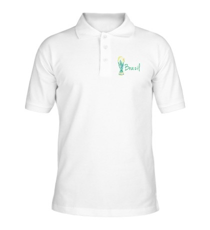 Рубашка поло Brazil Cup