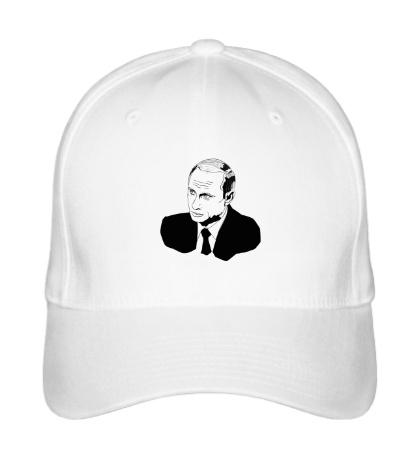 Бейсболка Деловой Путин