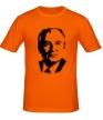 Мужская футболка «Михаил Горбачев» - Фото 1